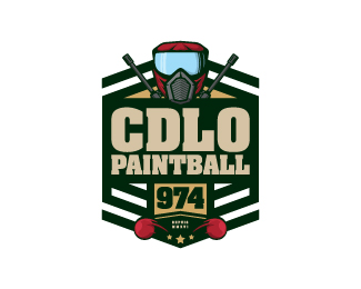CDLO Paintball