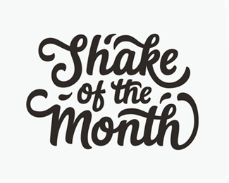 Shake of the Month - Orangina