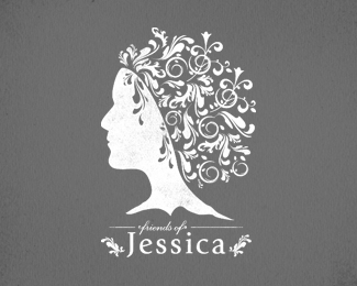 Friends of Jessica Fundraiser Logo