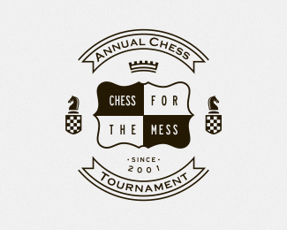 Chess for the Mess