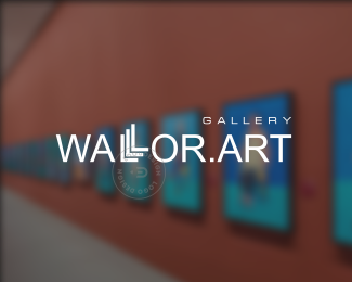 wallor.art by ©EdouDesign, 2010-2018