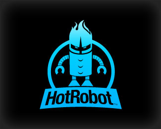 Hot Robot design agency