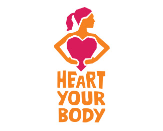 Heart Your Body