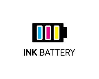 Ink Battery
