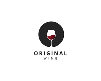 Original Wine Logo