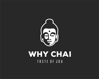 Why Chai Logo