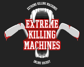 Extreme Killing Machines