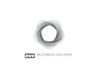RWD Multimedia Team Logo_greyscale version