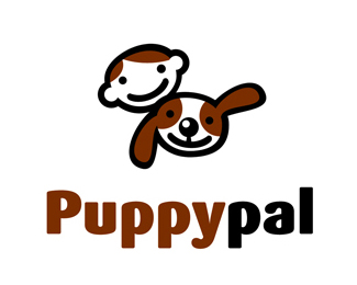 Puppy Pal Logo