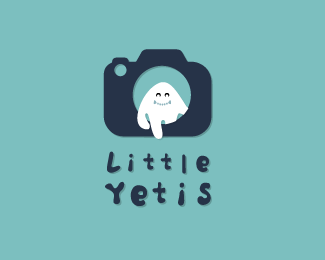 lil' yetis photo
