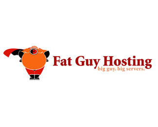 Fat Guy Hosting