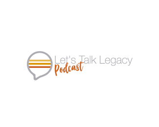 let`s lalk legacy podcats