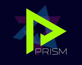 Prism - Glow in the dark skateboards