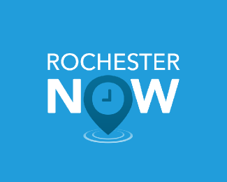 Rochester Now logo