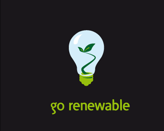 Go renewable