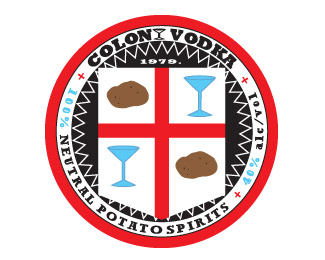Colony Vodka