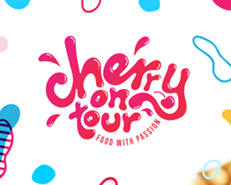 Cherry on Tour