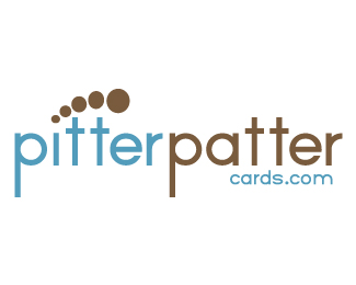 Pitter Patter Cards