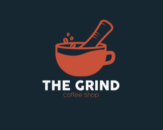 The Grind - Coffee Shop