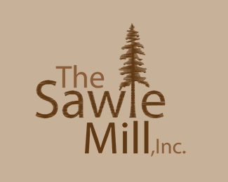The Sawle Mill
