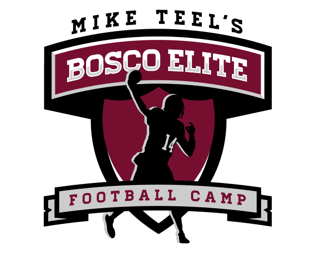 Mike Teel's Bosco Elite Football Camp