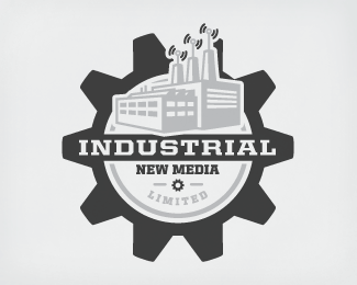 Industrial New Media