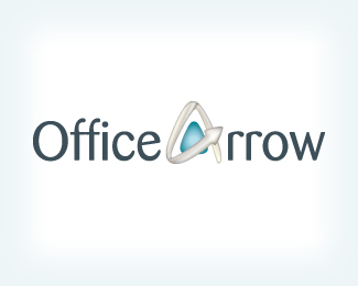 Office Arrow