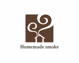 Homemade smoke