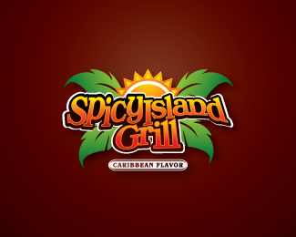 Spicy Island Grill