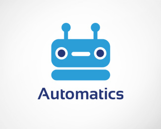 Automatics Logo Template