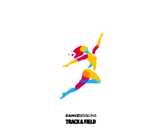 Dance sessions for Track&Field®