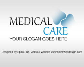 Specific Free Logo For Health Care Website