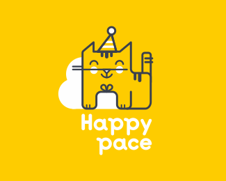 Happy pace