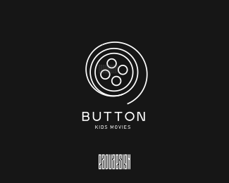 BUTTON. kids movies
