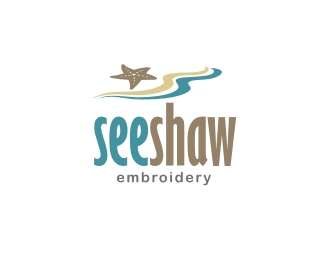 seeshaw embroidery