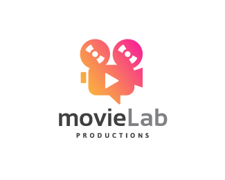 Movie Lab logo