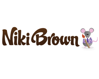 Niki Brown Logo