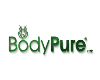 BodyPure Foot Patches