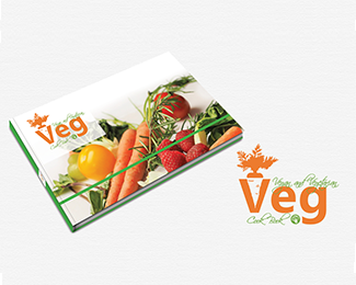 Veg: Vegan and Vegetarian Cook Book