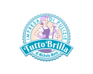 Tutto Brilla (Cleaning Service)