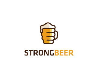 Strong Beer