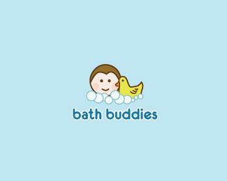 bath buddies