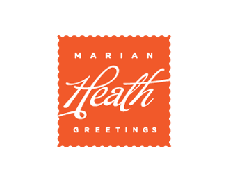Marian Heath Greetings
