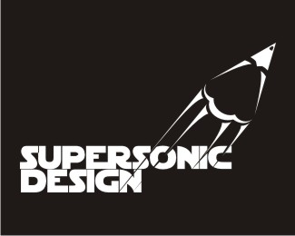 supersonic design