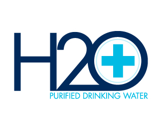 H2O+ Drinking Water
