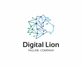 Digital Lion