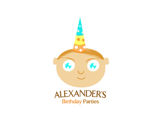 Alexander's Birthday Parties