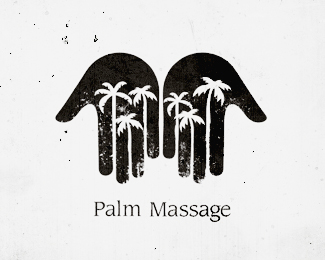 Palm Massage