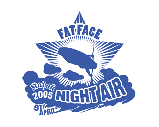 Fat Face Night Air