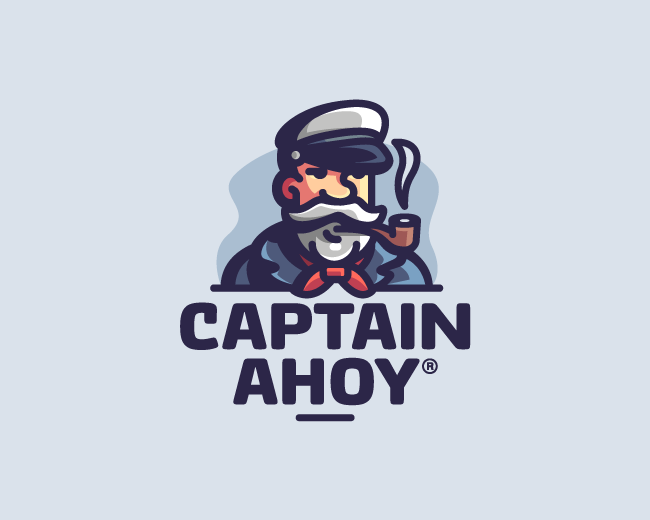 Captain Ahoy
